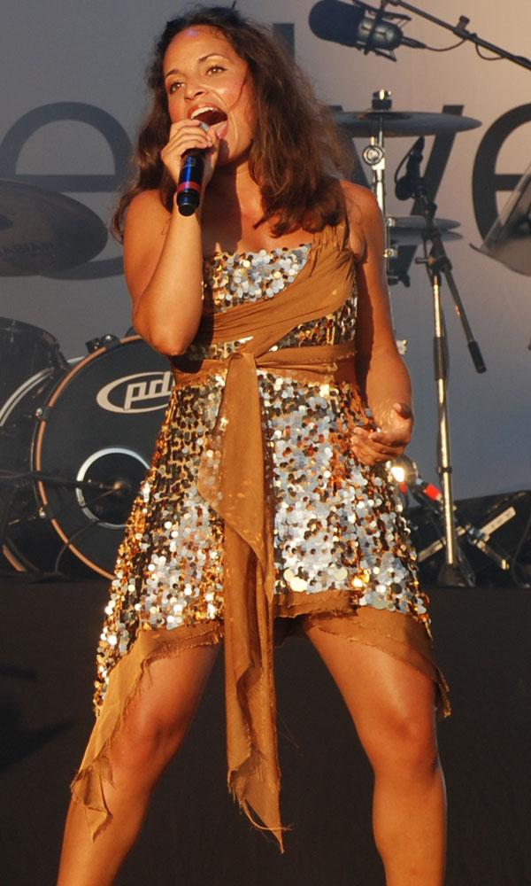 Emilia stadsfest 2009