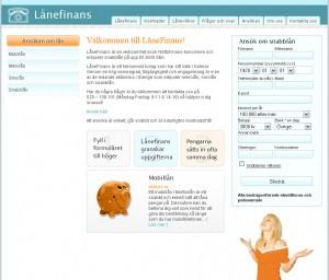 lanefinans
